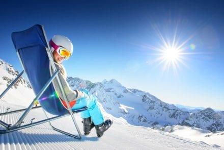 Ladies Week in Ski Amadé