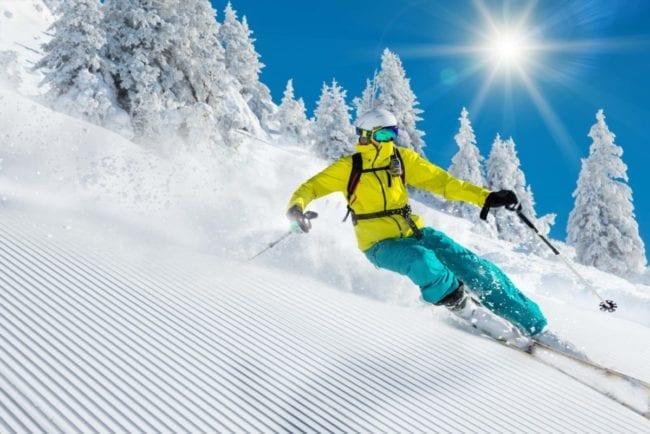 Skivergnügen in Ski Amadé