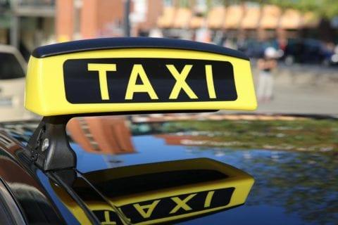 Anreise mit dem Taxi · Posthotel Radstadt