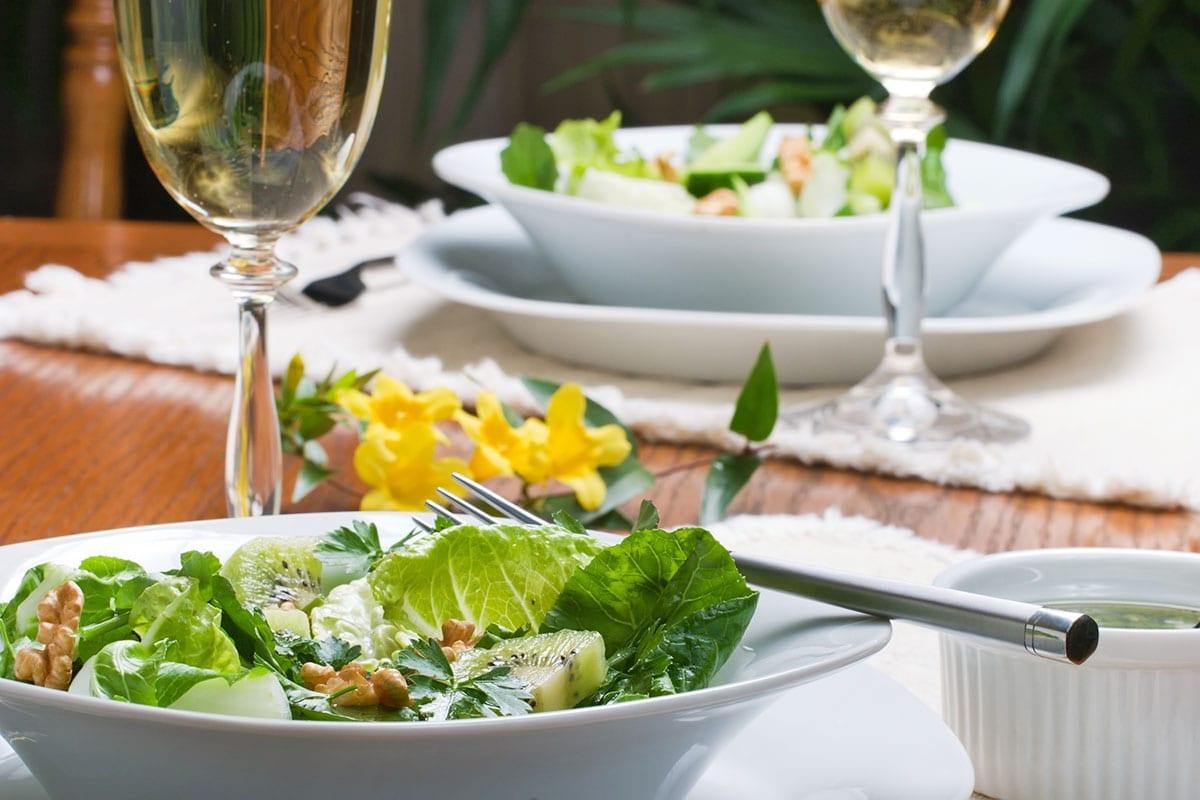 Bewusst essen in Ihrem Gesundheitsurlaub im Hotel Post in Radstadt, Salzburger Land
