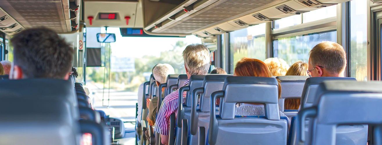 Busreisen & Gruppenreisen - Radstadt