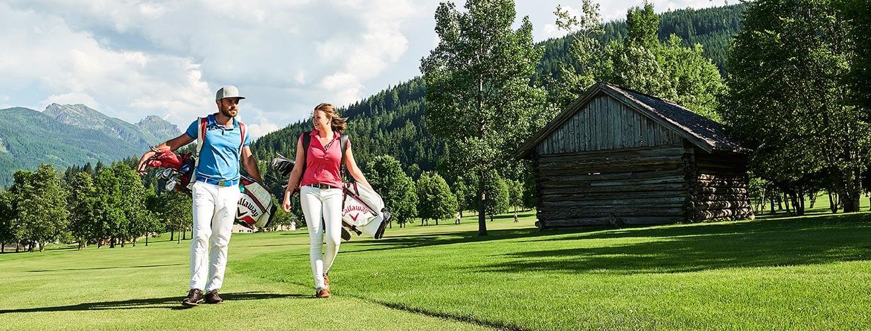 Golfclub Radstadt · Posthotel Radstadt