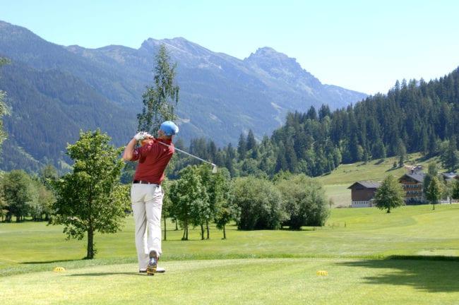 Golfclub Radstadt im Salzburger Land