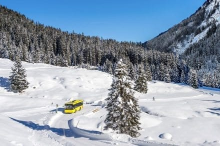 Gratis Skibus in Radstadt – Hotel Post, Salzburger Land