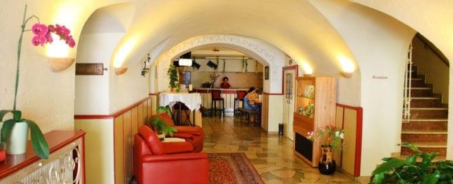 Kontakt & Rückrufservice im Hotel Post, Radstadt, Salzburger Land