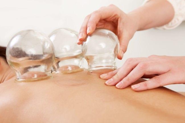 Massagen & Behandlungen im Gesundheits- und Vitalhotel Post in Radstadt