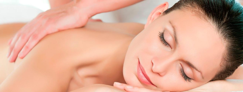 Massagen & Behandlungen im Hotel Post