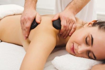 Massagen im Hotel Post in Radstadt