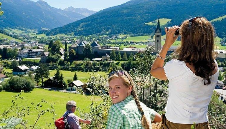 Gesundheits- & Vitalhotel Post - Radstadt im Salzburger Land