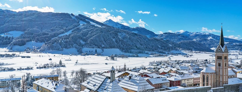Wetter in Radstadt · Salzburger Land