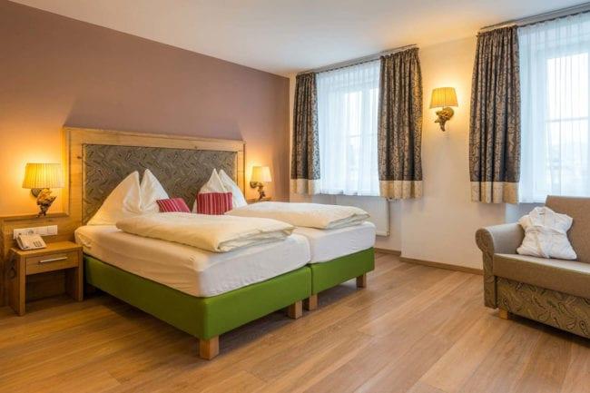 Zimmer in Radstadt, Salzburger Land